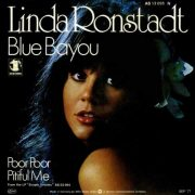 Image of Linda Ronstadt album cover