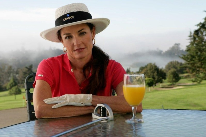 Image of Wendy Laub, Gemspot Putters