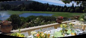 Image of Vintner's 9, Napa Valley golf