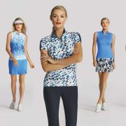 Image of Tail Activewear Modern Oasis collection