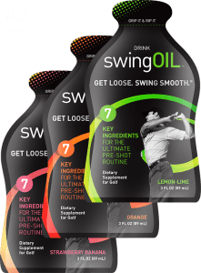Image of swingOIL