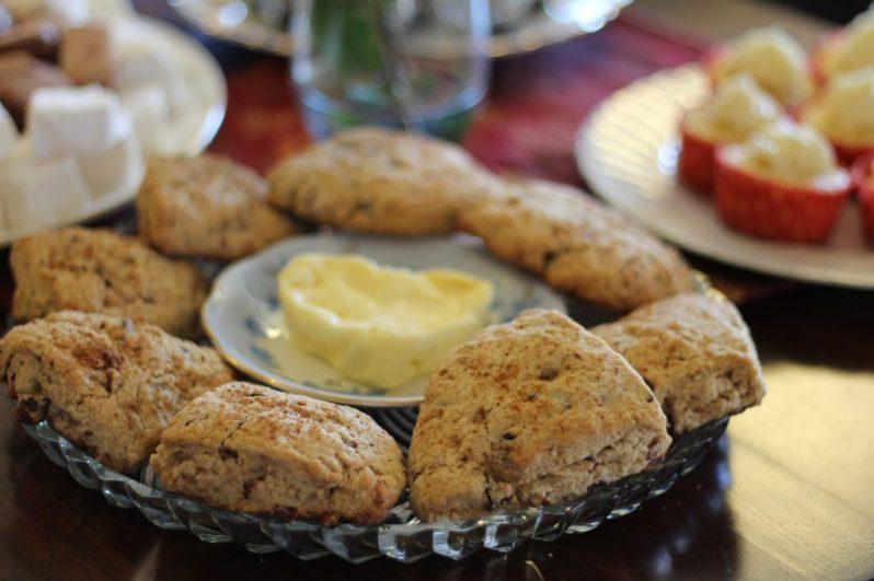 Image of scones
