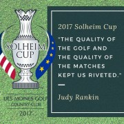 Image of Solheim Cup graphic