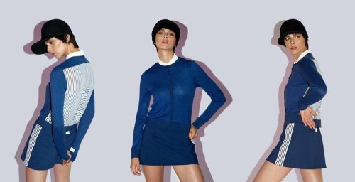 Image of Foray Golf women's golf clothes