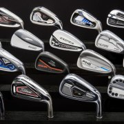 Image of Club Champion club fitting options