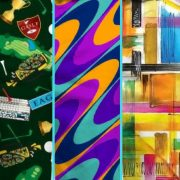 Image of Loudmouth Golf fabric