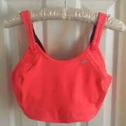 Image of the Brooks Fiona sports bra
