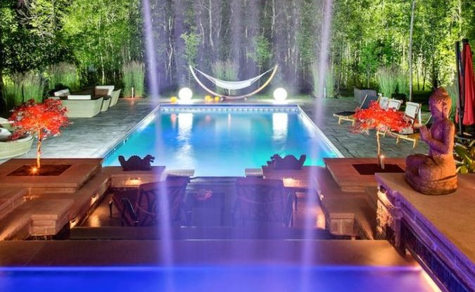 44 Sexiest Luxury Backyard Design Ideas on Luxury Backyard Design  id=14338