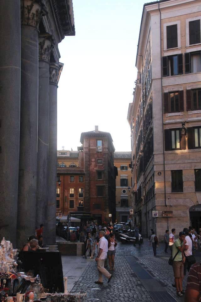 pantheon-cafes