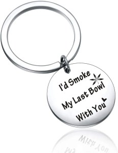 Best Friend Keychain Brother Gifts Sister Keychain Inspirational Keychain for Long Distance Friendship