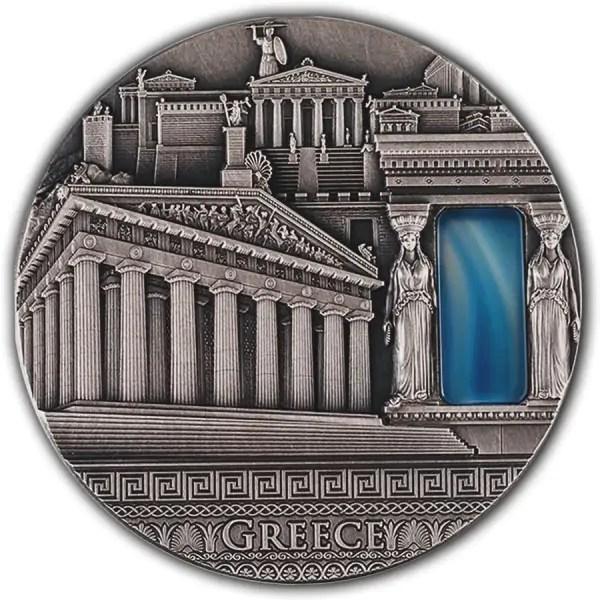 Greece Imperial Art