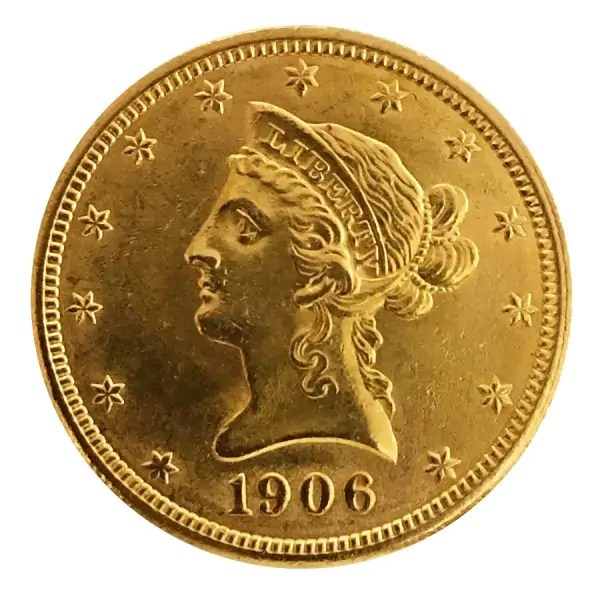Liberty Eagle gouden munt