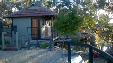 Doug's Japanese garden