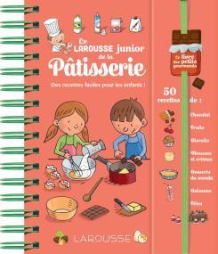 Junior Pâtisserie