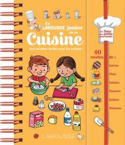 Junior cuisine