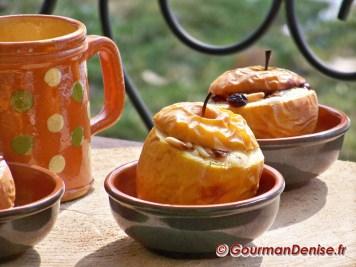 Pommes farcies à la tomme de Savoie