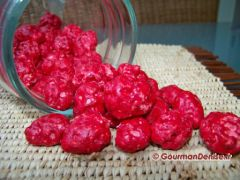 Pralines-roses