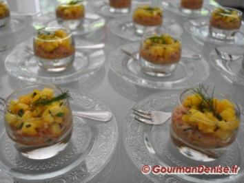 Tartare-mangue-saumon