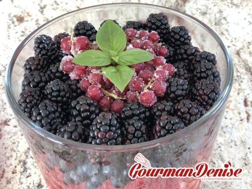 Jar aux fruits