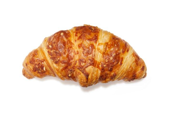 Croissants Fourrés Salés Gourmand