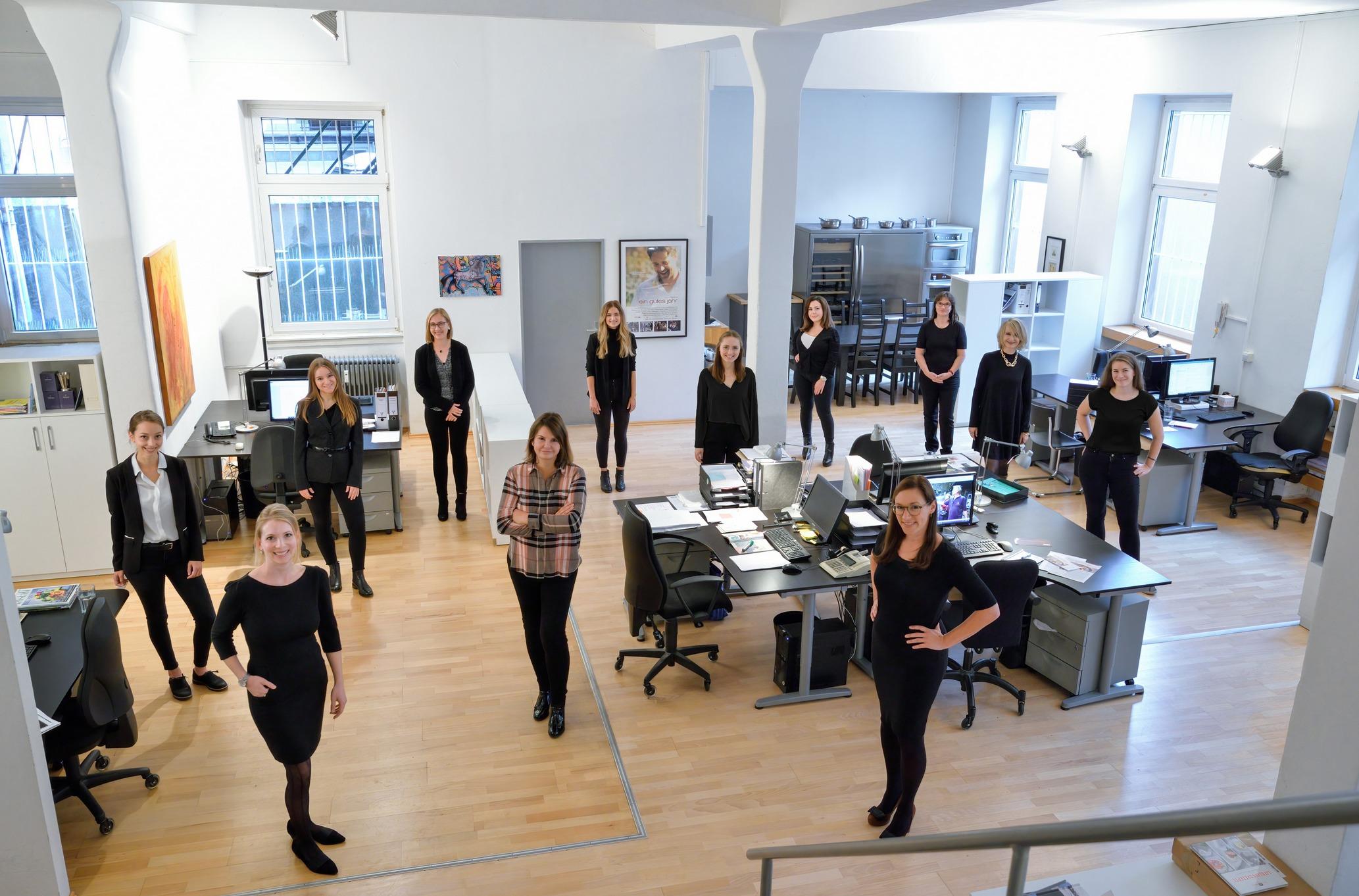 Susanne Drexler revolutioniert den PR-Markt mit Baukasten-System auf Augenhöhe
