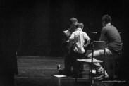Flamenco Denver: putting everything in order before the show