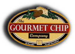 gourmet chip logo