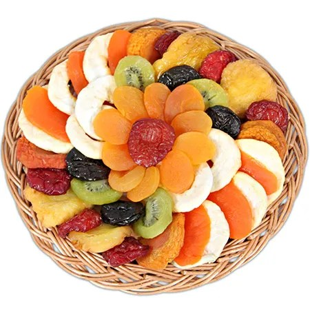 Dried Fruit Platter By