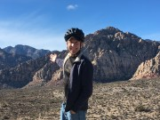 Best Way to See Red Rock Canyon: An 'E-Bike' Tour