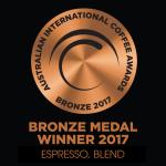 AICA-Espresso-Blend-Award