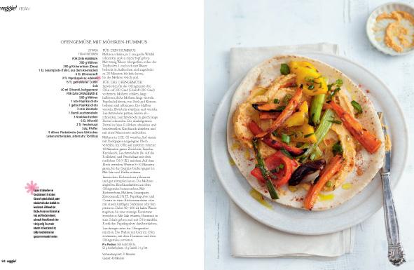 happy weekend mit der neuen foodzeitschrift slowly veggie gourmetguerilla. Black Bedroom Furniture Sets. Home Design Ideas