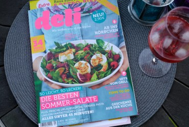 Deli Vol. 2 #rezension #gourmetguerilla