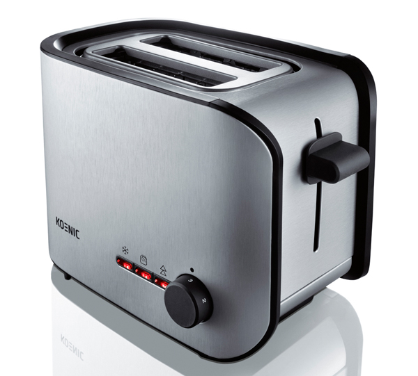 Koenic Kühlschrank: Grillvergnügen auch bei schlechtem Wetter: Der ...