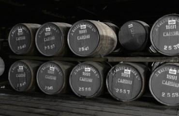 Cardhu Barrels