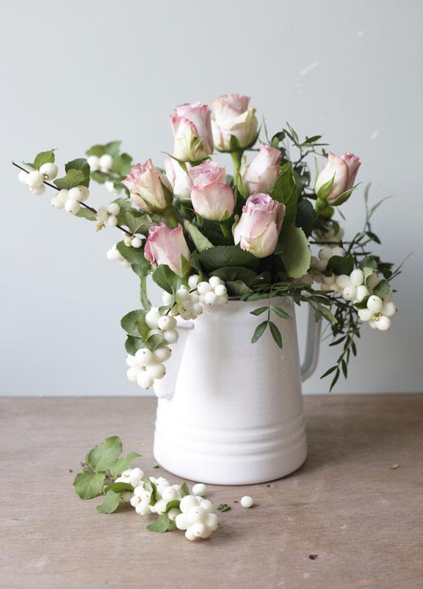 Blumen für Inga #flowersforinga #gourmetguerilla