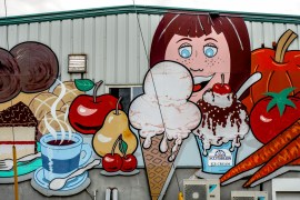 Kanada –Harvest 4 Hunger Picknick, Masstown Market und Catch of the Bay  GourmetGuerilla.de