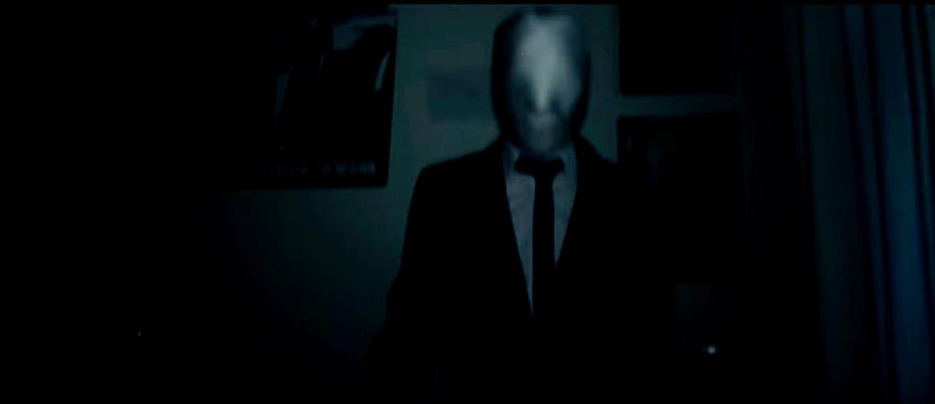DAY 24 | 2015 October Short Horror Film Fest: 'Victim' (2013)
