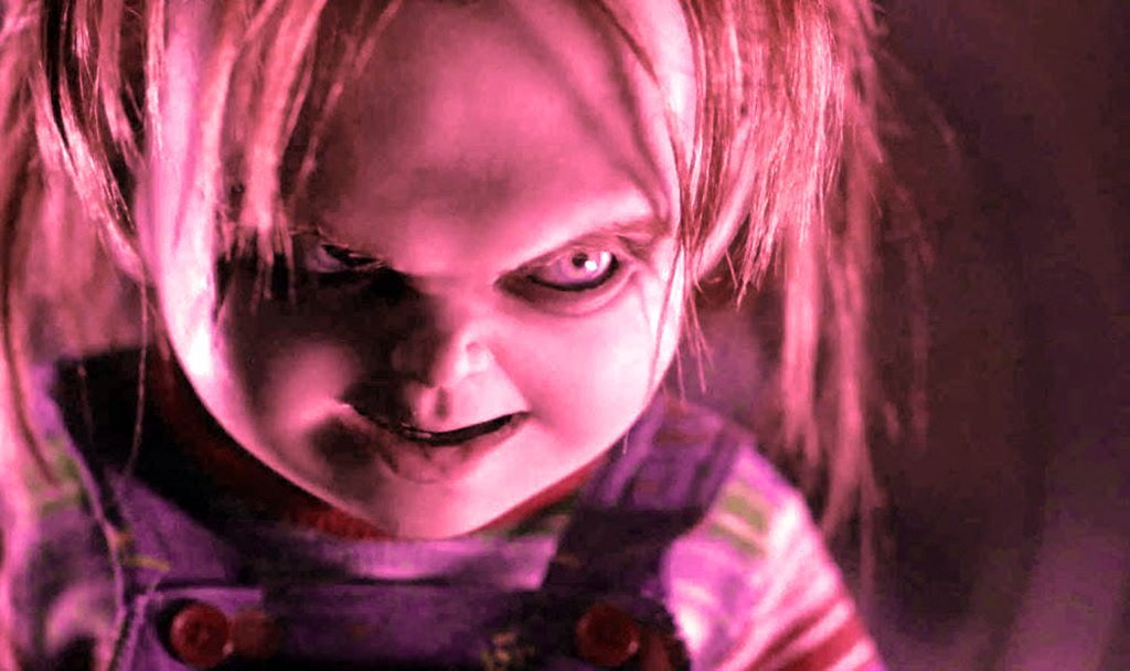 Red Band trailer for 'Cult of Chucky' offers no asylum from total insanity