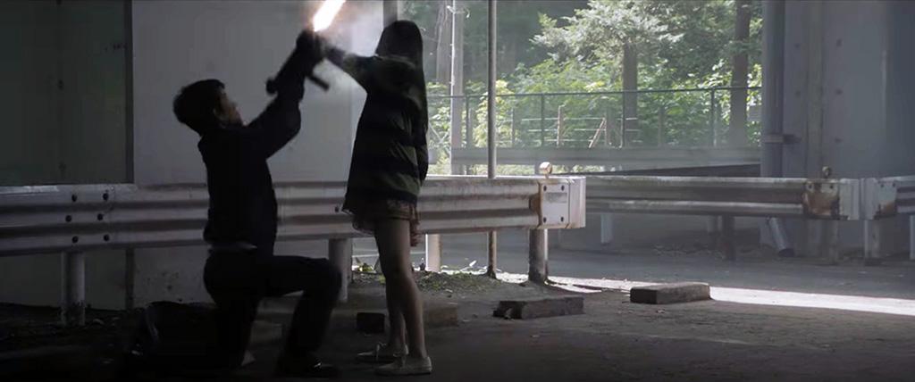 TRAILER: J-Horror master Kiyoshi Kurosawa's 'Before We Vanish,' out Feb. 2nd