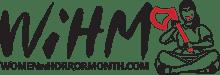 WiHM9 Women in Horror Month Twinpool