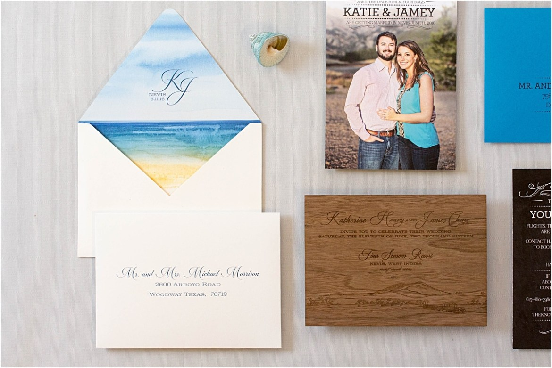 wood wedding invitations_0002