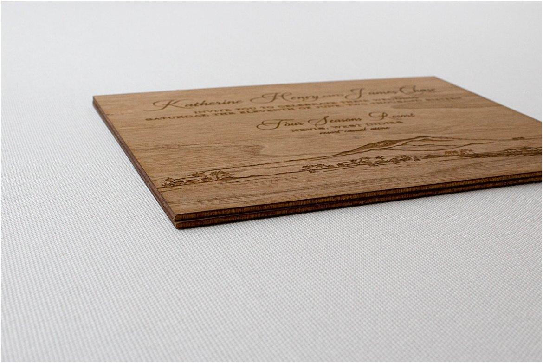 wood wedding invitations_0004