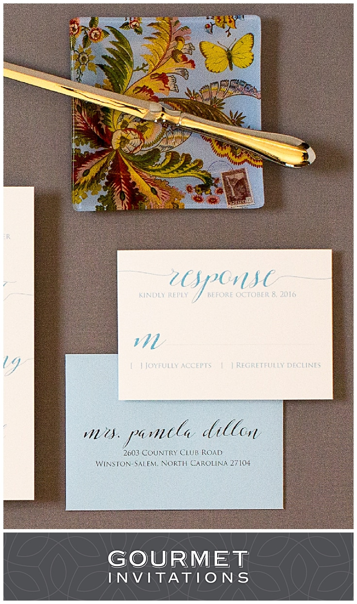 Contact Us Today To Create Handwritten Invitations For You