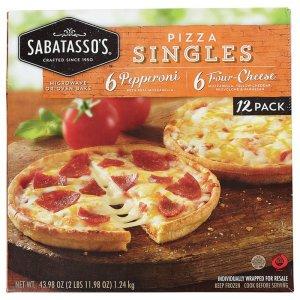 Sabatasso's Pizza