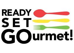 Ready Set Gourmet Logo