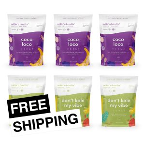 Highest Protein Free Shipping
