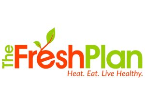 The Fresh Plan Logo