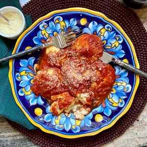 Da Luciano Gluten Free Cheese Ravioli
