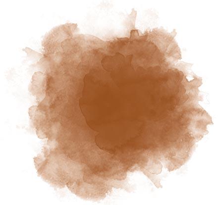Tache marron