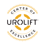 UroLift Center of Excellence Logo